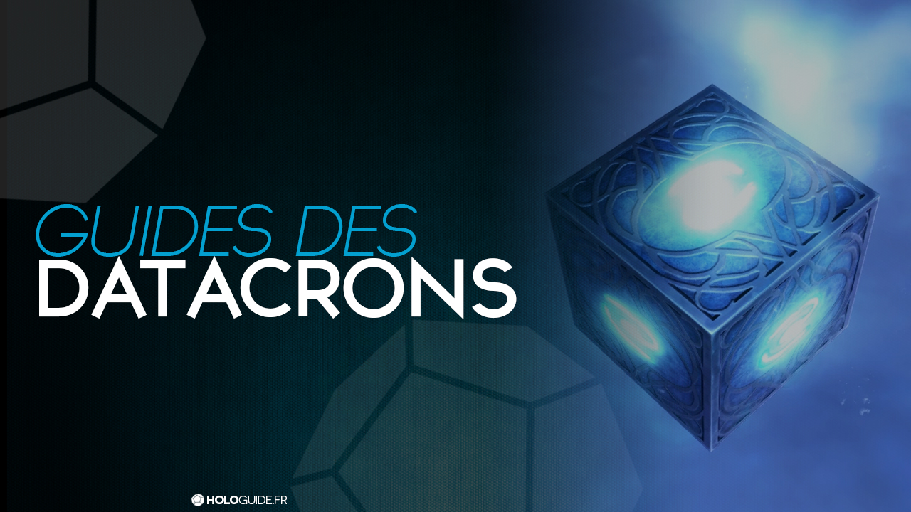 Hologuide.fr - Guide des datacrons