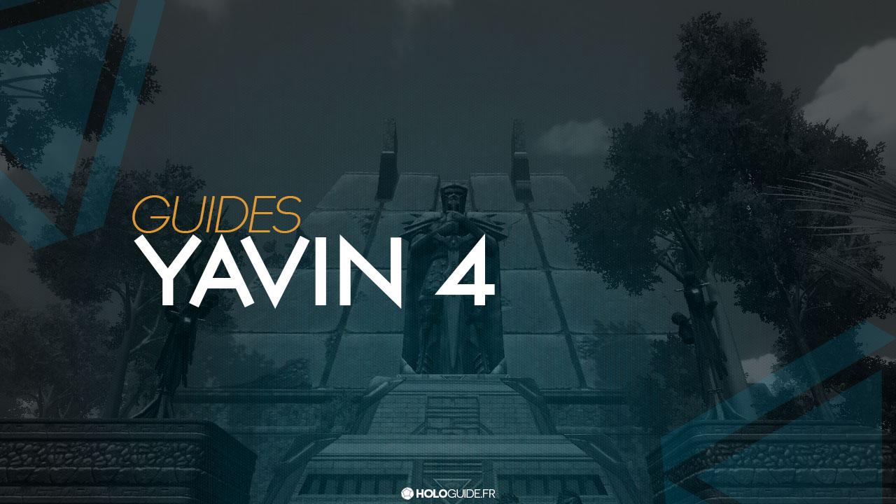 Guide Yavin 4